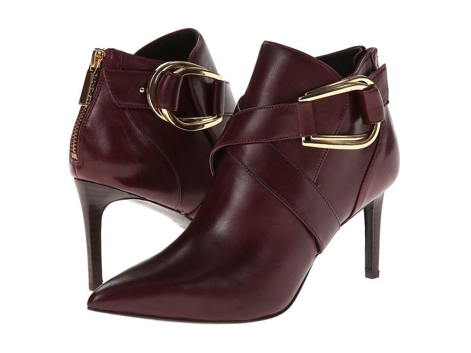 Rachel Zoe - Harmony (Berry Lux Calf) High Heels