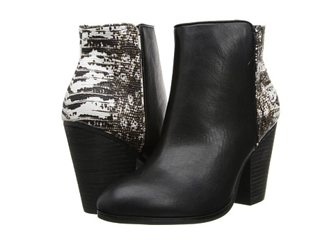 Report - Report Signature - Orchid (Black Multi) Women's Boots