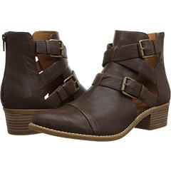 Nine West Waterloo (Brown Leather) Footwear
