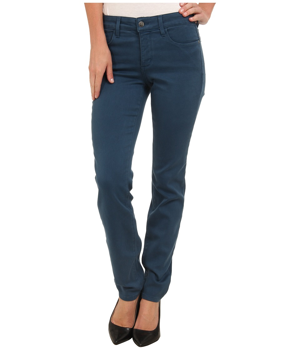 NYDJ - Alina Legging Super Stretch Denim (Blue Willow) Women's Jeans