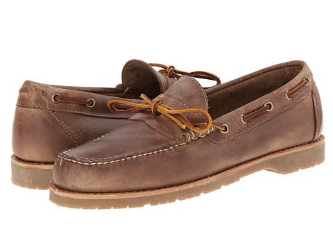 Bass - Harmon (Wheat) Men's Shoes
