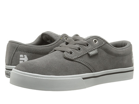 etnies - Jameson 2 (Grey/Grey) Men