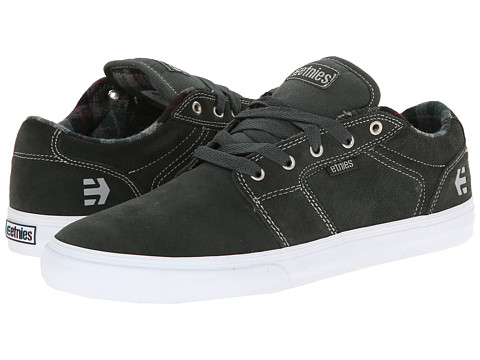 etnies - Barge LS (Forrest) Men