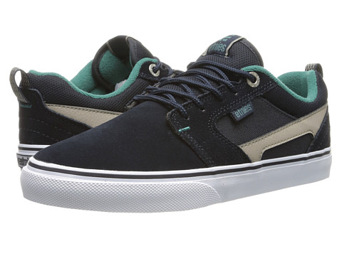 etnies - Rap CT (Navy) Men