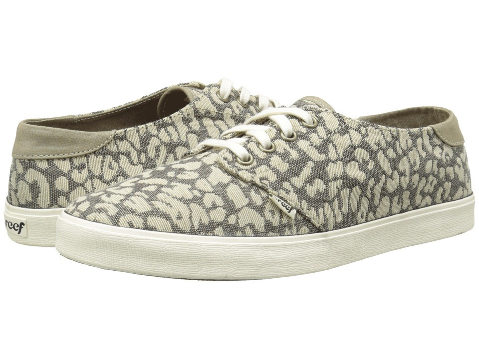 Reef - Jungle Love (Leopard) Women's Shoes