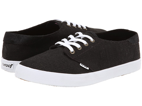 Reef - Jungle (Black) Women's Shoes