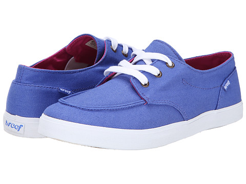 Reef - Deck Hand 2 (Blue) Women