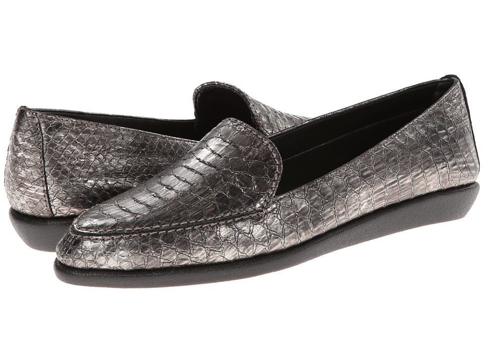 The FLEXX - Sartoris (Silver Brim Old) Women's Flat Shoes