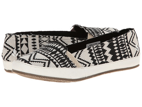 Reef - Summer TX (Black/White) Women