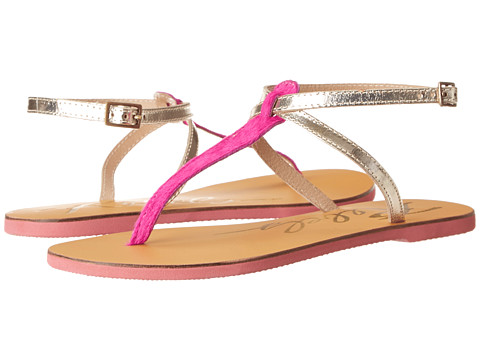 Rebels - Mindi (Fuchsia) Women's Sandals
