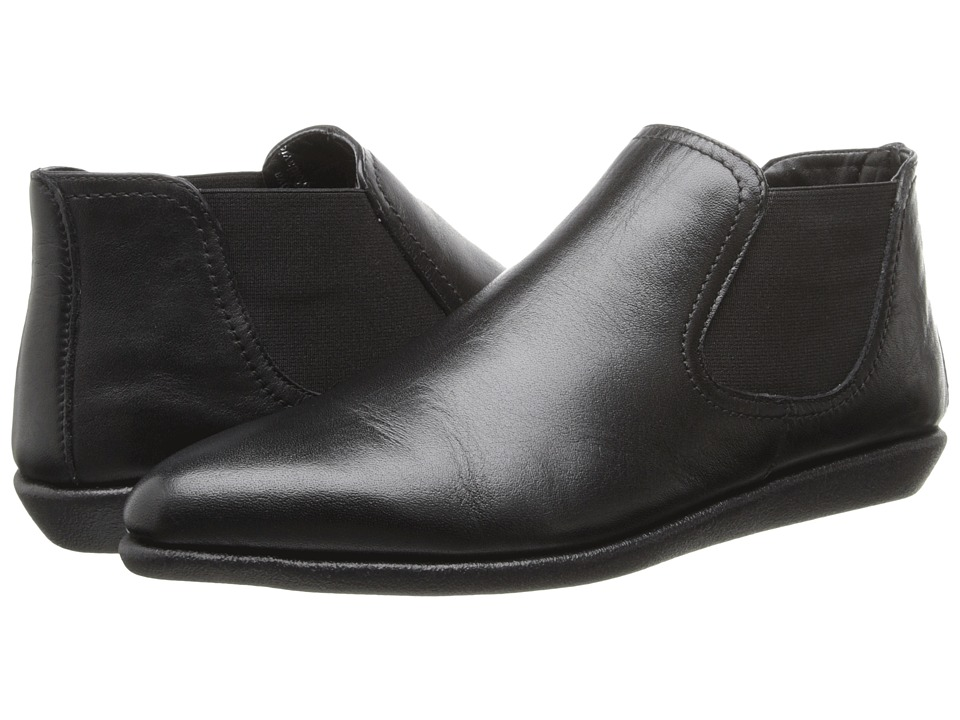The FLEXX - Tortilla (Black Cashmere) Women's Shoes