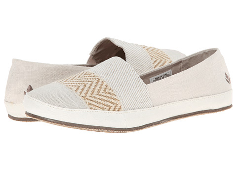 Reef - Patched (Natural) Women's Shoes