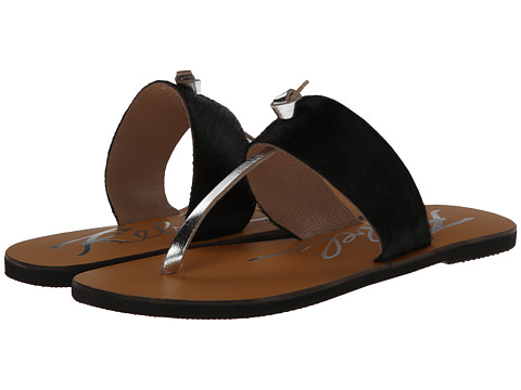 Rebels - Meg (Black) Women's Sandals
