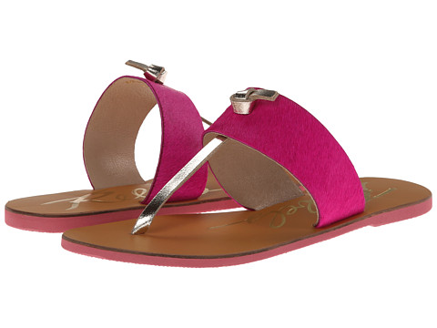 Rebels - Meg (Fuchsia) Women's Sandals