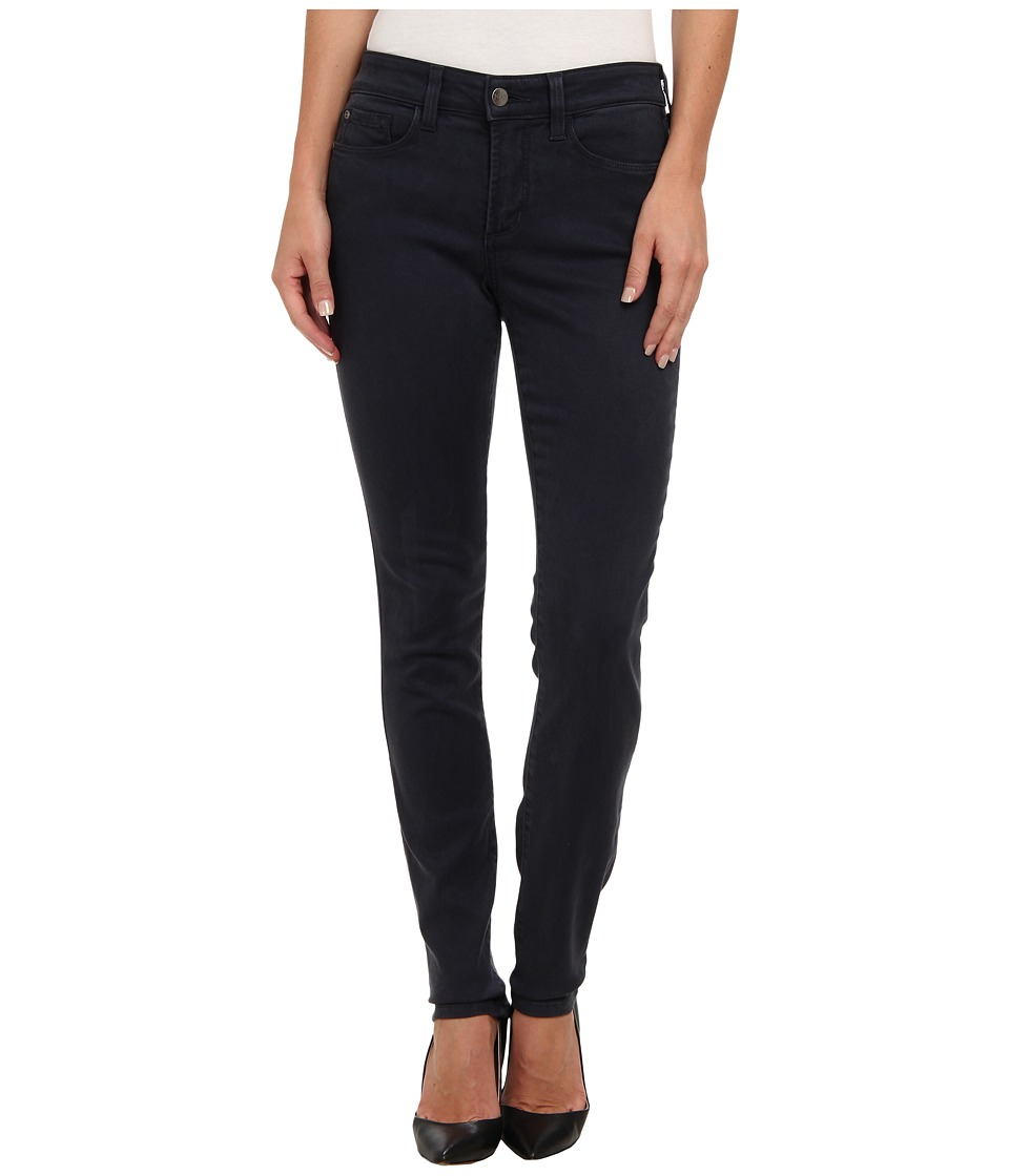 NYDJ - Alina Legging Slick Twill (Twilight Blue) Women's Jeans