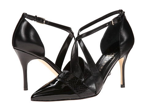 Ivanka Trump - Day (Black/Black) Women's Shoes