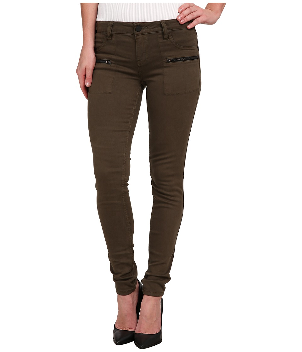Sanctuary - Ace Utility Pant (Fatigue) Women's Casual Pants