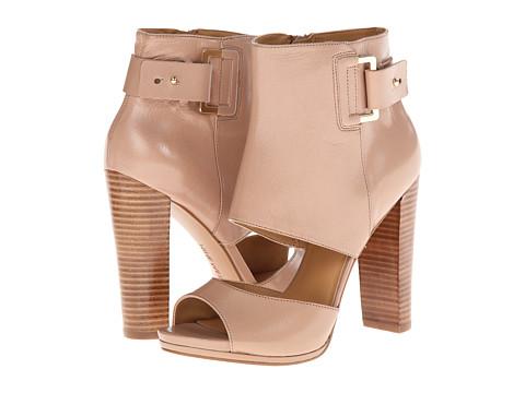 Nine West - Violet Hour (Taupe Leather) High Heels