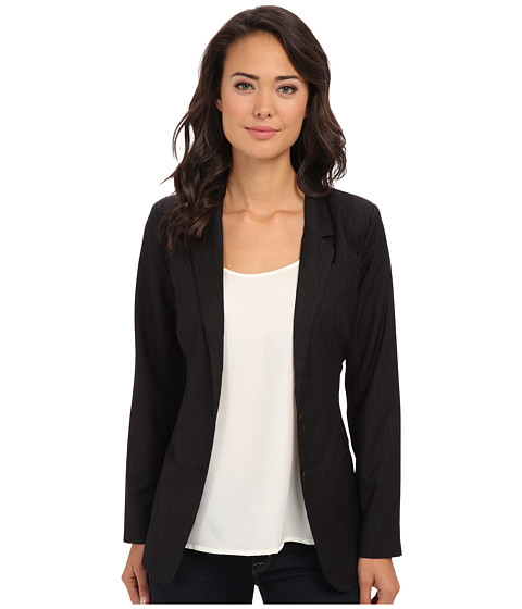 Sanctuary - Legging Blazer (Black) Women