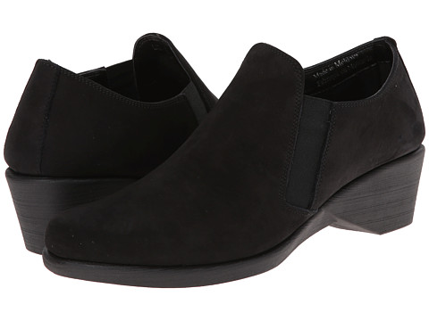 The FLEXX - Midnight (Black Antigua) Women's Shoes