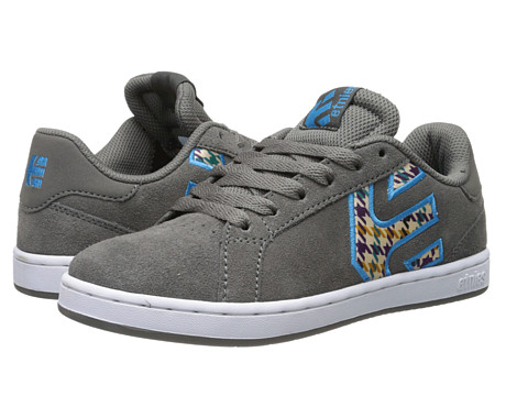 etnies - Fader LS W (Dark Grey) Women
