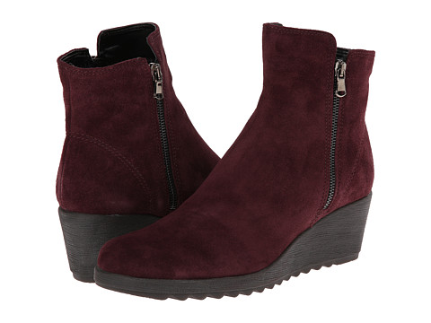 The FLEXX - Pic A Winner (Gloomy Suede) Women's Shoes