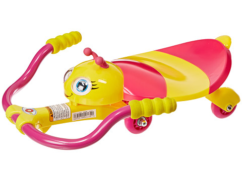 Razor - Razor Jr Twist (Lady Buzz) Skateboards Sports Equipment