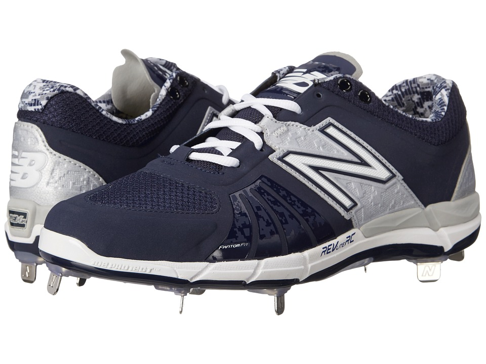 New Balance - L3000v2 (Navy/Silver) Men