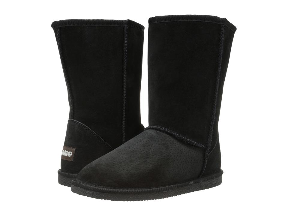 Lamo 9 Boot (Black) Women