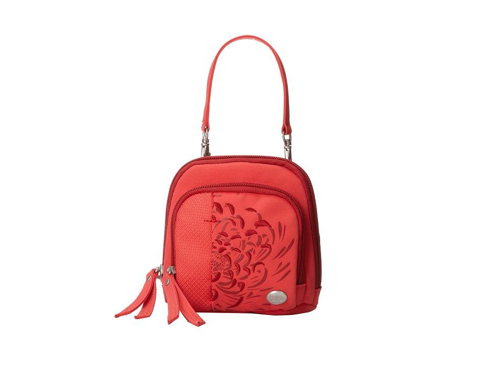 Haiku - Pouch (Bittersweet Cranberry) Bags