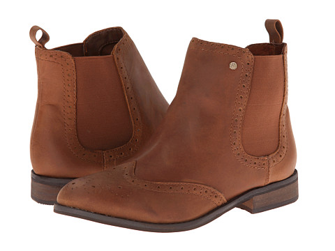 Bass - Danni (Chestnut Fantacize Leather) Women