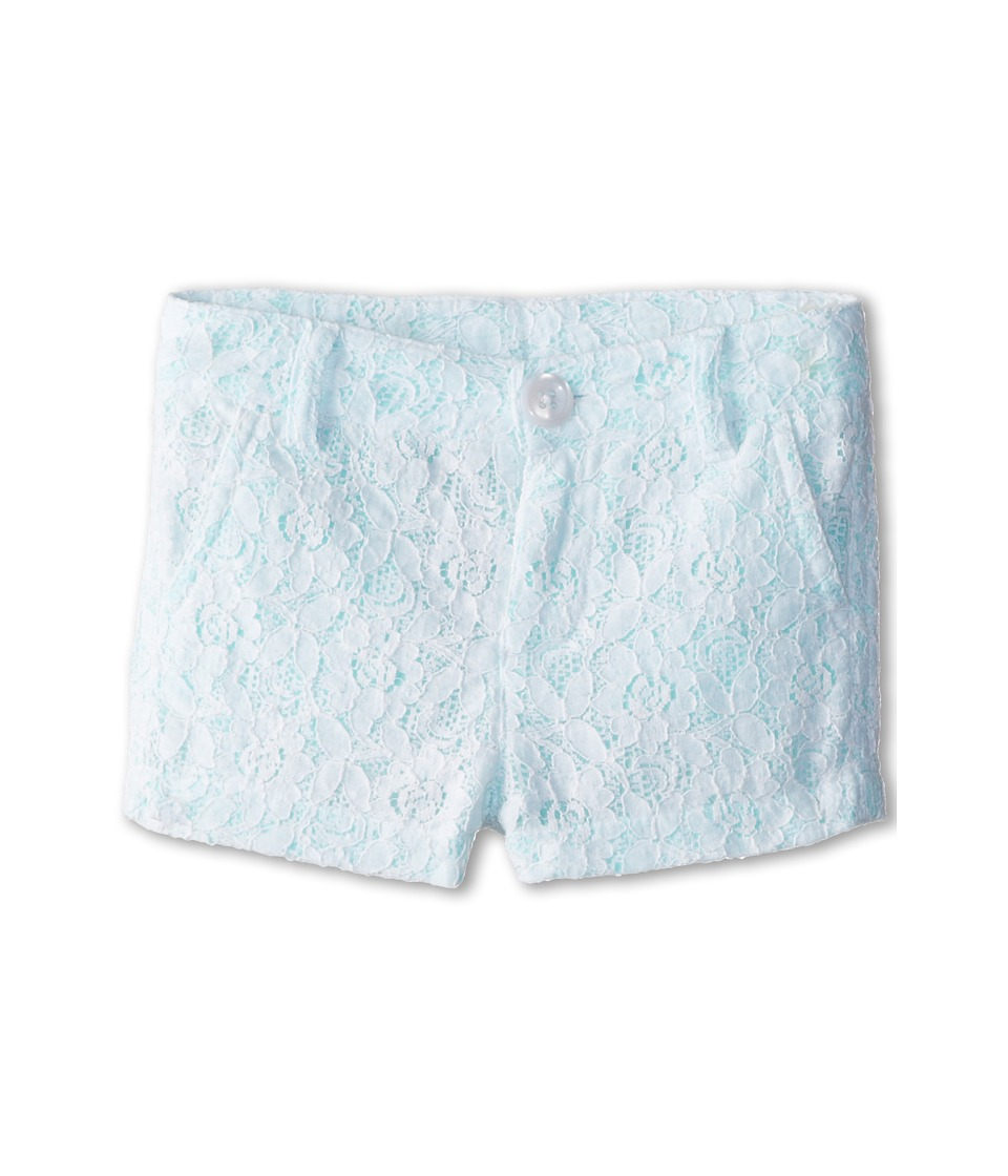 United Colors of Benetton Kids - Shorts 4IV459QP0 (Toddler/Little Kids/Big Kids) (901 Multi) Girl's Shorts