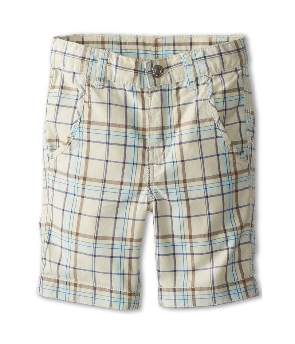 United Colors of Benetton Kids - Bermuda 4IQ659QE0 (Toddler/Little Kids/Big Kids) (902 Multi) Boy's Shorts