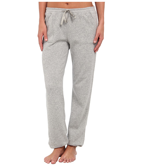 Calvin Klein Underwear - PJ Pant S2704 (Grey Heather) Women