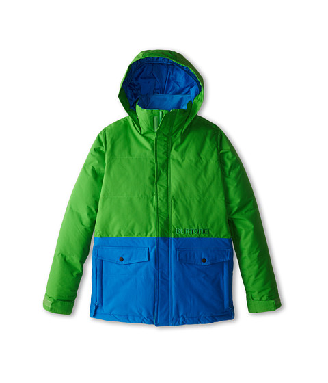 Burton Kids - Hot Spot Jacket (Little Kids/Big Kids) (C-Prompt/Mascot) Boy