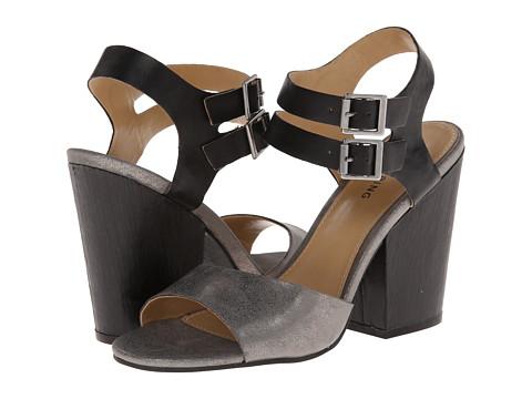 Call it SPRING - Sadoma (Pewter) High Heels