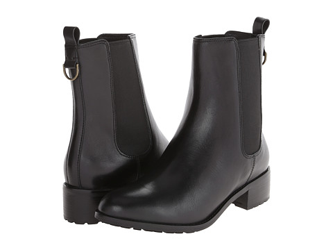 Cole Haan - Daryl Waterproof (Black) Women's Waterproof Boots
