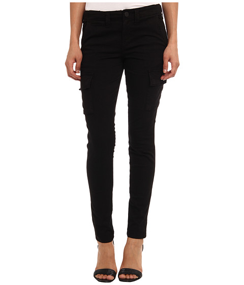 Sanctuary - The Adventuress (Black) Women's Casual Pants