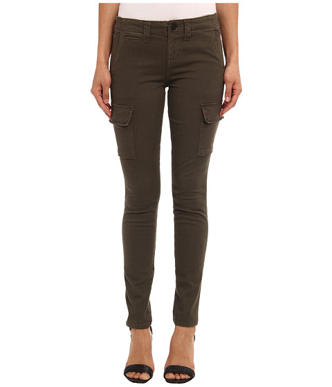 Sanctuary - The Adventuress (Fatigue) Women's Casual Pants