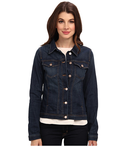 NYDJ - Paulina Jacket in Denver (Denver) Women's Coat