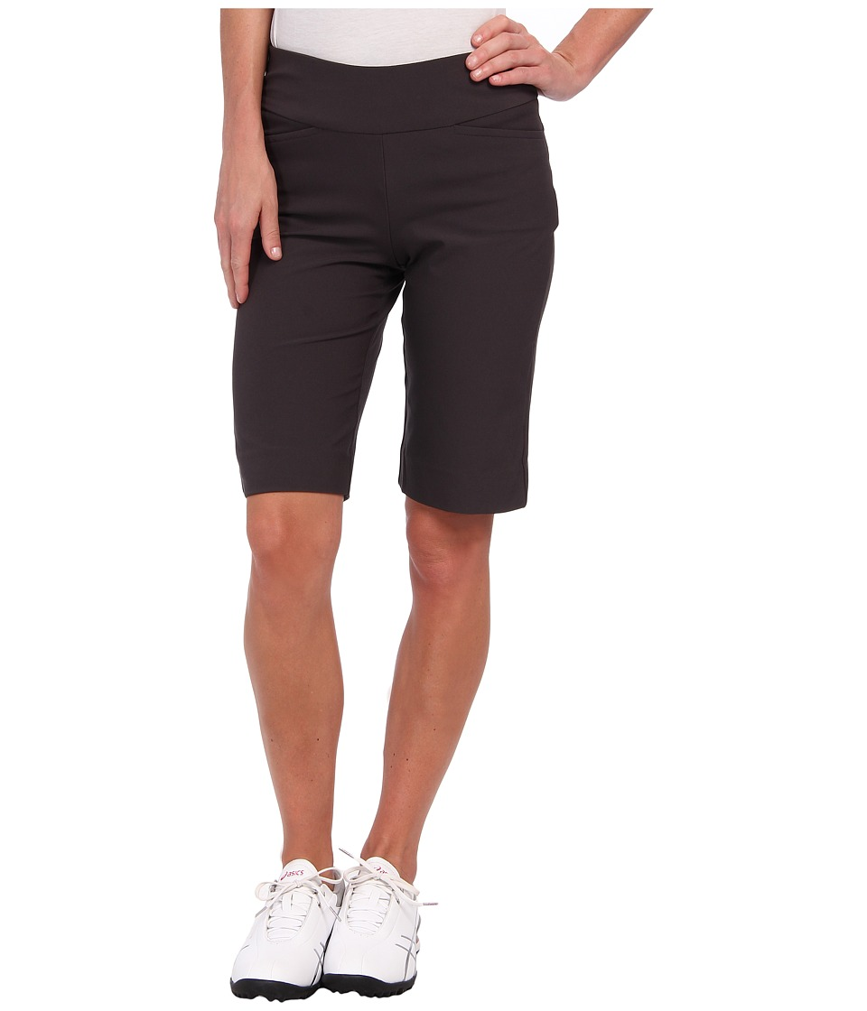 Tail Activewear - Mulligan Short (Iron) Women's Shorts