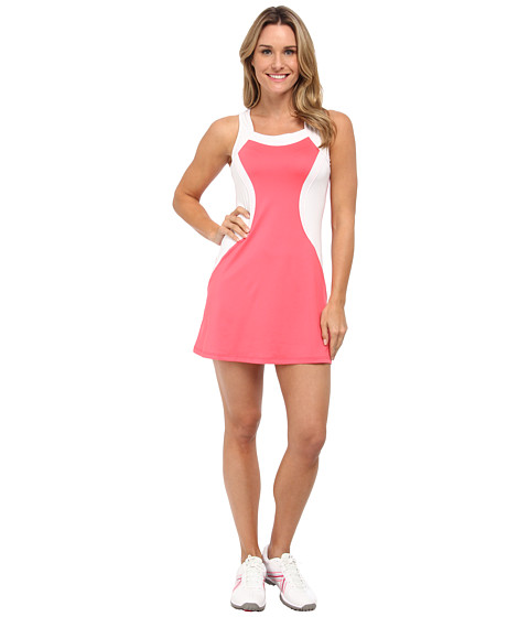 Tail Activewear - Fortuna Dress (Calypso) Women