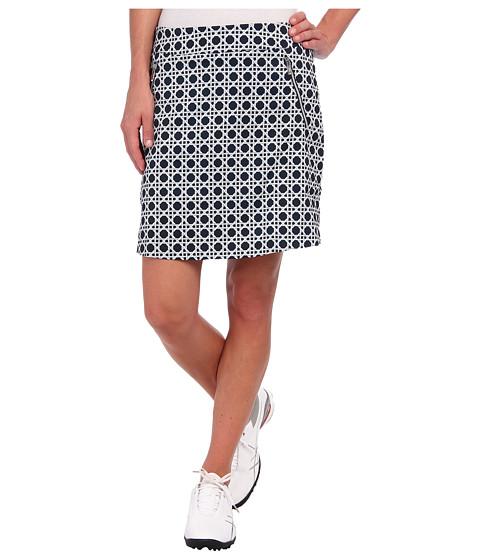 Tail Activewear - Paula Skort (Midnight Navy Weave) Women's Skort