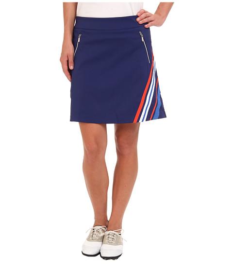 Tail Activewear - Paula Skort (Lakestorm) Women's Skort