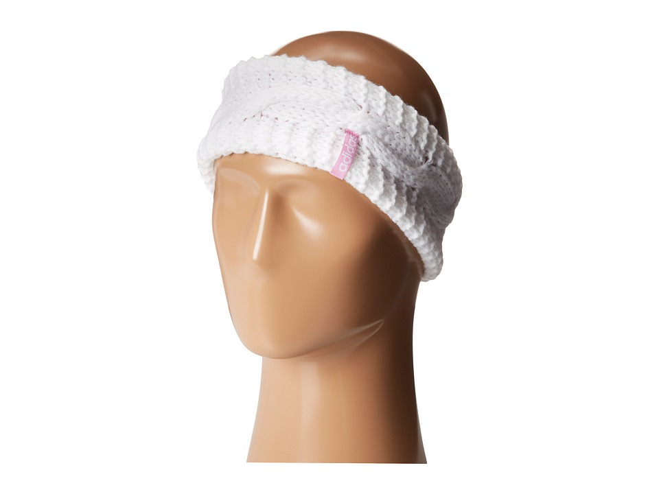 adidas - Ellory Headband (White) Headband