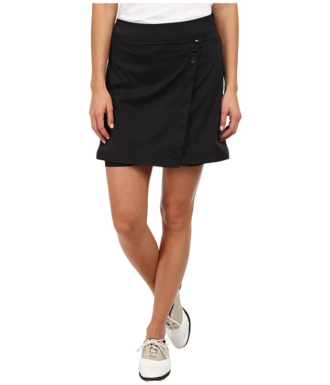 Tail Activewear - Simone Skort (Black) Women's Skort