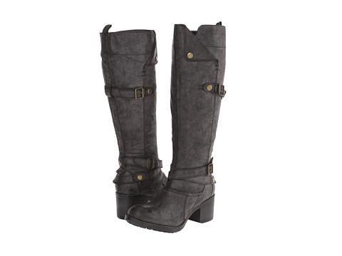 MIA - Sabato (Black) Women's Boots