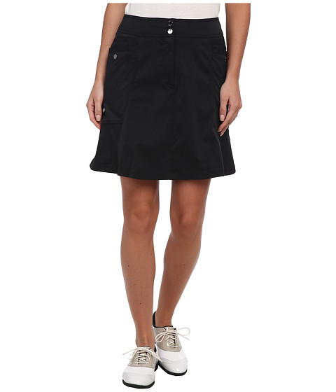 Tail Activewear - Melinda Skort (Black) Women's Skort