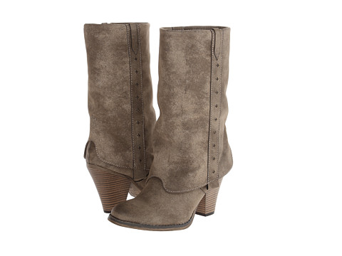 MIA - Jeri (Taupe America) Women's Pull-on Boots