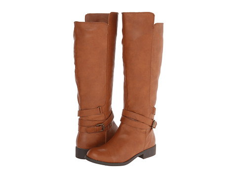 MIA - Dalaney (Luggage) Women's Pull-on Boots